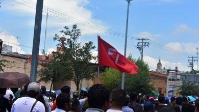Photo of Rechaza FIUAQ calumnias respecto a marcha del pasado viernes