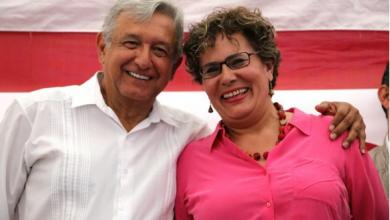 Photo of La continuidad del proyecto de López Obrador: Bertha Luján