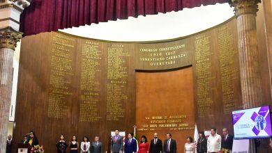 Photo of Diputados federales de Querétaro rinden cuentas