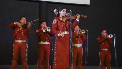 Photo of Se reúnen música y tradición en 1er Encuentro universitario de Mariachi