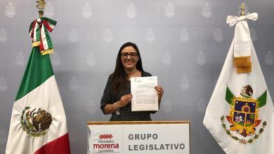 Photo of Presenta Dip. Paloma Arce exhorto por mejor transporte público