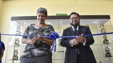 Photo of Celebran «Troyanos» de Facultad de Informática un año más de logros