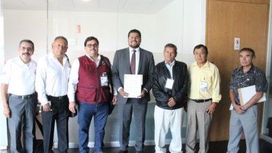 Photo of Dip Néstor Domínguez presentó iniciativa para regular la prestación de servicios de fotógrafos y camarógrafos no asalariados