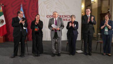 Photo of AMLO destaca política social de la Cuarta Transformación en foros de Naciones Unidas