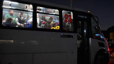 Photo of Crean grupos de WhatsApp usuarios del transporte público en QRO