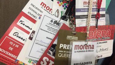 Photo of La prueba de fuego para Morena