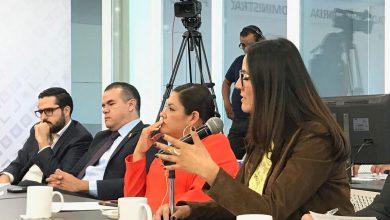 Photo of No hay posibilidad a debate en Glosas 2019: Paloma Arce Islas