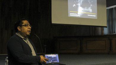 Photo of Imparten Conferencia sobre cómo investigar las desapariciones en México