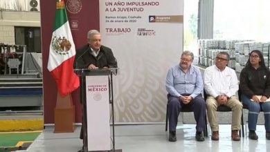 Photo of Aumenta a $3,748 el apoyo a Jóvenes Construyendo el Futuro