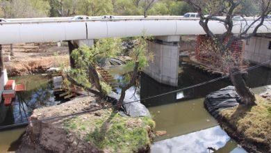 Photo of Noroña denuncia ecocidio en el Puente de la Historia de SJR, Qro.