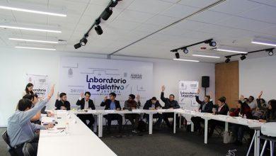 Photo of El diputado Raúl Chávez realiza primera Comisión del Laboratorio Legislativo Juvenil