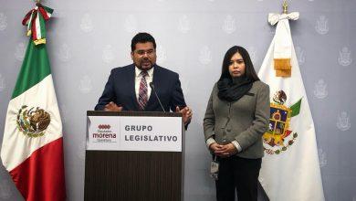 Photo of Diputado Néstor Gabriel Domínguez Luna presentó exhorto para que se aplique la NOM-035-STPS-2018 en la administración pública