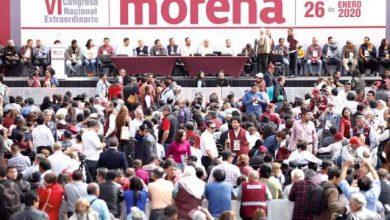 Photo of Un periodo extraño para morena partido.