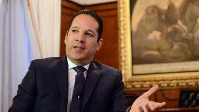 Photo of EL GOBERNADOR DE QUERÉTARO, PANCHO DOMÍNGUEZ, DA POSITIVO EN #COVID19