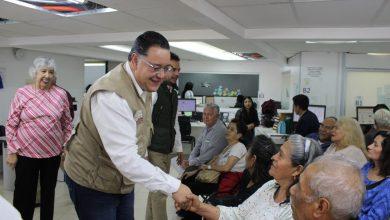 Photo of Servidores de la Nación: La  clave de la 4t en Querétaro.