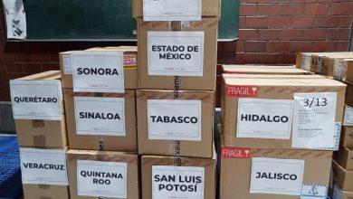 Photo of Garantiza Gobierno de México medicamentos para personas con cáncer