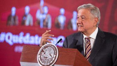 Photo of AMLO Emite Decreto con Medidas para Enfrentar Crisis Económica por COVID-19