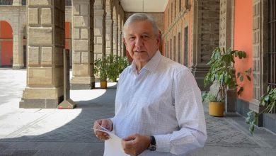 Photo of Presidente expone las lecciones de la pandemia de COVID-19