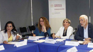 Photo of Reconoce Conapo la participación de familia y docentes en la educación a distancia de niñas, niños y adolescentes