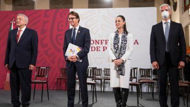 Photo of Presidente atestigua firma de convenio con Fundación Teletón.
