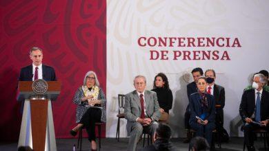 Photo of Gobierno de México presenta Estrategia Nacional de Reinicio de Actividades.