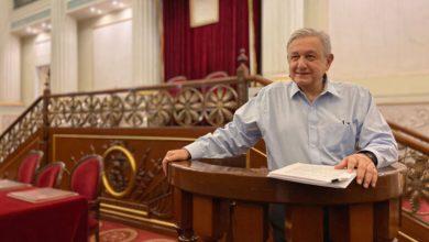 Photo of López Obrador presenta «La nueva política económica en los tiempos del coronavirus»