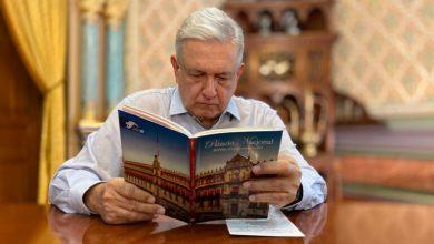 Photo of AMLO reconoce el buen papel de los mexicanos frente al COVID 19, a pesar de que algunos medios siembran miedo con desinformación.