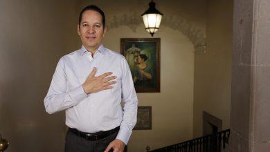 Photo of Ante medidas restrictivas recientes, Pancho Domínguez exalta a las madres queretanas.