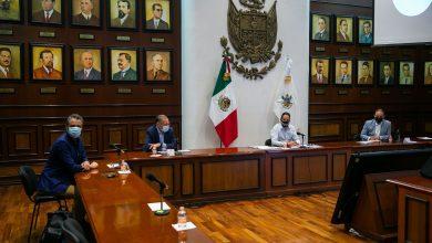 Photo of Querétaro se prepara para abrir la industria automotriz ante el Covid 19