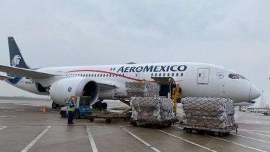 Photo of En camino, nuevo cargamento de insumos médicos desde China Ebrard
