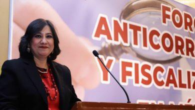 Photo of Secretaria de la Función Pública, inhabilita empresa del hijo de Bartlett.