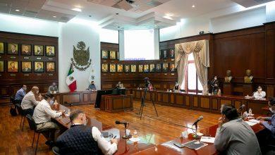 Photo of Querétaro reporta 111 decesos por coronavirus y 973 casos confirmados. Las cifras siguen en aumento.