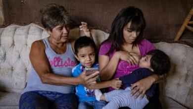 Photo of Si no actuamos, las mujeres, las niñas y los niños pagarán las consecuencias de la pandemia de COVID-19