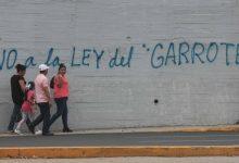 Photo of PAN EN QUERÉTARO APROVECHA PANDEMIA Y APRUEBA «LEY GARROTE» CONTRA LOS CIUDADANOS.