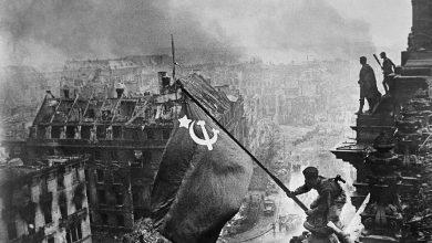 Photo of RUSIA SE PREPARA PARA CELEBRAR EL «DÍA DE LA VICTORIA CONTRA EL FASCISMO».