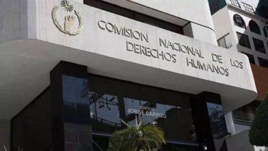 Photo of La CNDH señaló que la conocida #LeyGarrote aprobada en Querétaro vulnera derechos.