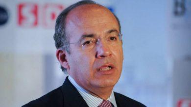 Photo of Felipe Calderón es tendencia en redes, miles de twits piden Cárcel para él.