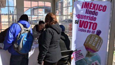 Photo of EL VOTO MIGRANTE ¿PARA QUÉ?