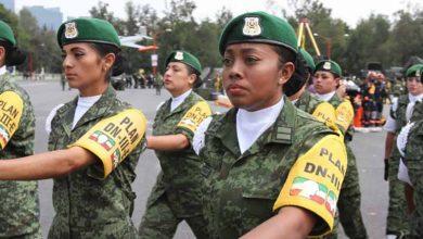 """Photo of Ejército Mexicano continúa aplicando el Plan DN-III-E en diversos estados del país por incendios forestales y tormenta tropical """"Cristóbal"""""""
