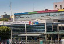 Photo of Mueren cinco pacientes más por la pandemia en Querétaro