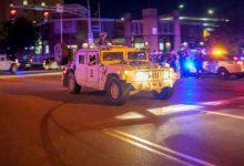 Photo of Imponen el toque de queda para enfrentar protestas en EUA.