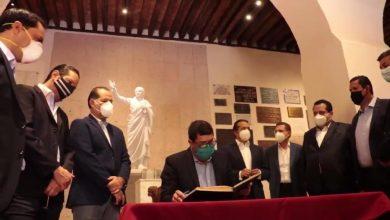 Photo of Gobernadores del PAN se quejan que no los apoyan y lanzan proclama.