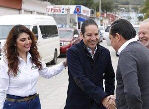 Photo of LA CAJA CHICA DEL GOBERNADOR DOMÍNGUEZ III. Periodistas y militantes partidistas