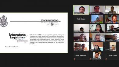 Photo of Diputado de morena  organiza foro virtual contra los «Discursos de Odio»