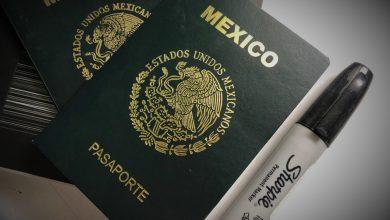 Photo of Reapertura parcial de servicio de emisión de pasaportes: SRE
