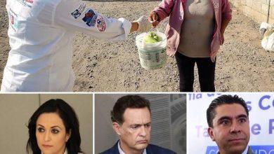Photo of INE ordena a políticos del PAN en Querétaro, retirar publicidad  donde se promocionaron a costa del Covid 19