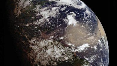 Photo of Nube de polvo del Sahara seguirá presente en algunos estados del país en los próximos días