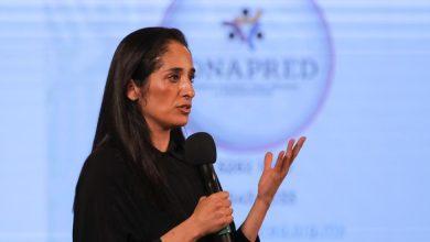 Photo of Presenta Mónica Maccise de manera oficial su renuncia al Conapred