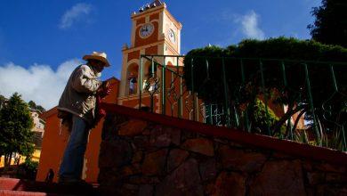 Photo of La Universidad para el Bienestar llega a San Joaquín
