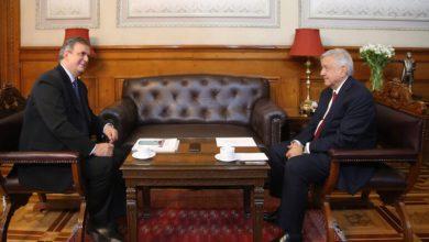 Photo of Presidente conversa con primer ministro de Canadá; destaca buena relación entre México y Canadá